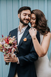 Marina e Vitor